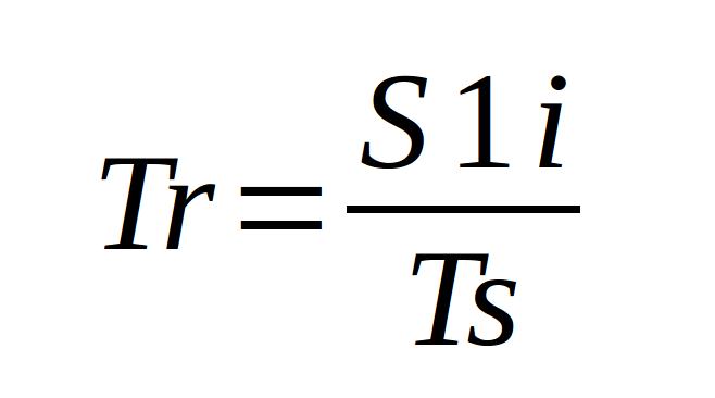 taux de rebond : la formule